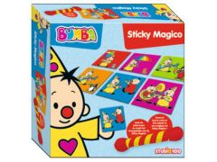 Bumba Spel Sticky Magico