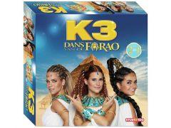 K3 Spel De Dans Van De Farao