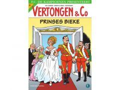 Vertongen & Co - 31 Prinses Bieke