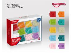 Huanger Textured Blocks 6M+