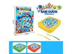 Babe Shark Visspel