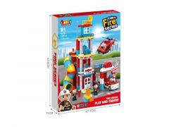 Fire Series Brandweerkazerne