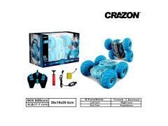 Crazon Amphibious Stunt