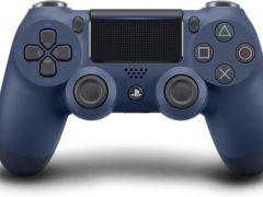 Ps4 Dualshock New Midnight Blue