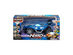 Nikko Auto Rc Race Buggies: Alien Panic Blue
