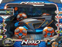 Nikko Auto Rc Omni X