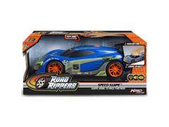 Nikko Auto Road Rippers Speed Swipe: Bionic Blue