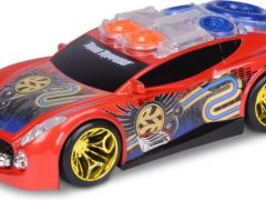 Nikko Auto Road Rippers Speed Swipe: Digital Red