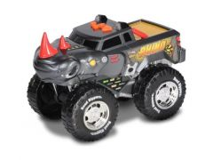 Nikko Auto Road Rippers Wheelie Monsters: Neushoorn