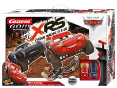 Carrera Disney Cars 3 Mud Racing 5.4M