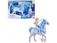 Frozen 2 Feature Nokk & Elsa Interactief