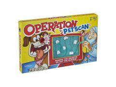 Spel Operation Pet Scan