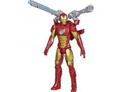 Marvel Avengers Titan Hero Blast Gear Iron Man