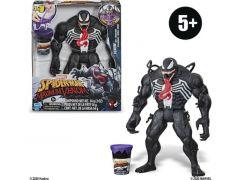 Spider-Man Venom Ooze Figuur