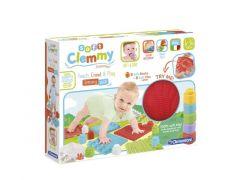Clemmy Baby Sensorial Carpet