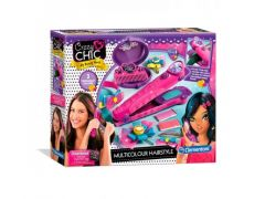 Clementoni Crazy Chic Multicolor Hairstyle