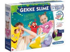 Clementoni Scientific Games Horrible Slime