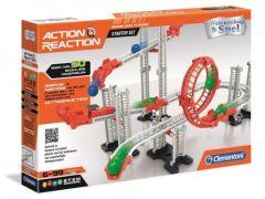 Clementoni Action & Reaction Starter 2.0