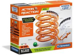Clementoni Action & Reaction Chaos Effect