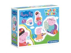 My First Puzzle Peppa Pig