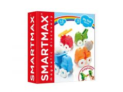 Smarmax My First Vehicles
