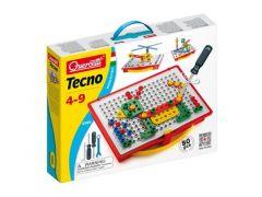 Quercetti 00560 Fantacolor Techno 80 Delig