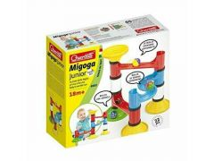 Quercetti 06502 Migoga Junior Basic Set