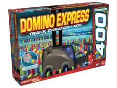 Domino Express Trac Kreator Incl 400 Steentjes