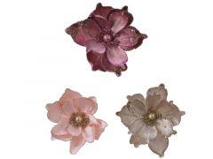 Magnolia Pes Clip Dia22X5Cm 3 Assortimenten Prijs Per Stuk