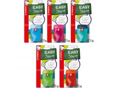 Stabilo Easy Sharpener R Colormix Blister
