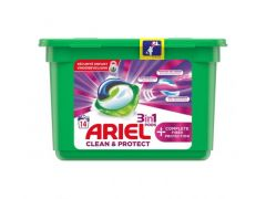 Ariel Pods 3In1 Clean & Protect