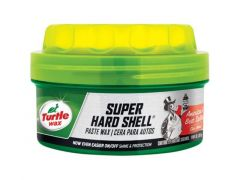 Turtle Wax Super Hard Shell Finisch