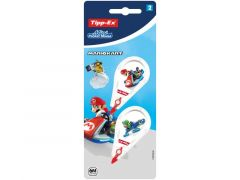 Tipp-Ex Mario Kart Mini Pocket Mouse 2 Stuks