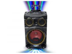 Muse Mb1936Dj Bluetooth Speaker / Light Show / 500W