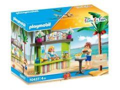 Play 70437 Strandkiosk
