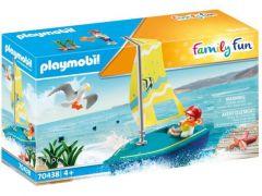 Play 70438  Zeilbootje