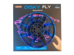 Gear2Play Disky Fly Flying Spinner