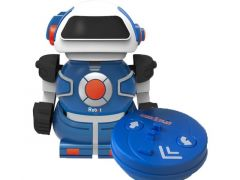 Gear2Play Minibot In Can Blue