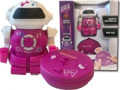 Gear2Play Minibot In Can Pink