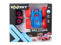 Exost 360 Cross Ii Rood/Blauw
