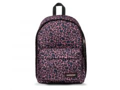 Eastpak Out Of Office Safari Leopard