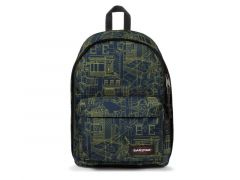 Eastpak Out Of Office Master Midnight