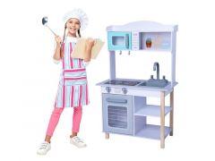 Keuken Hout 59.5X30X93.5Cm