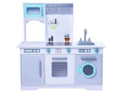 Keuken Zonder Acc. 96X37.5X96Cm