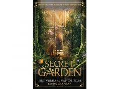 Chapman Secret Garden - Het Verhaal Van De Film