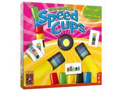 Stapelgekke Speedcups 6 Spelers