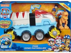 Paw Patrol Dino Rescue Team Vehicle