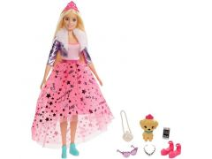 Barbie Princess Adventure Deluxe
