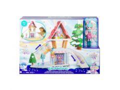 Enchantimals Ski Chalet Playset