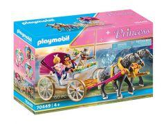 Playmobil 70449 Romantische Paardenkoets